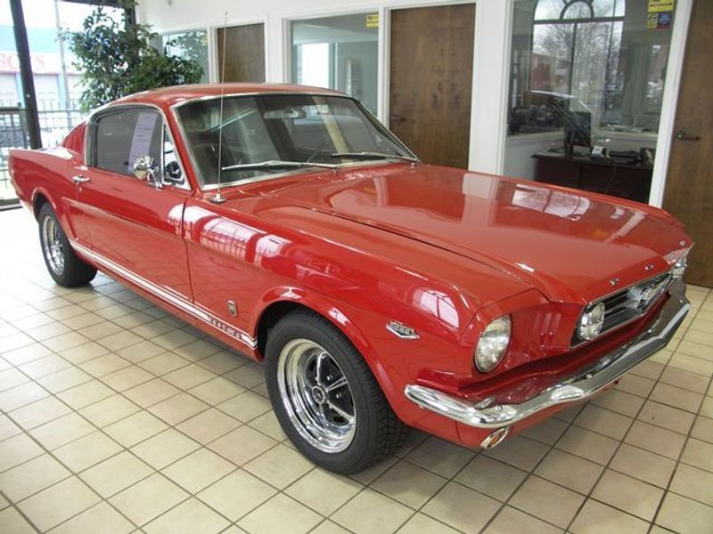 1965 Ford Mustang SOLD - 1211466 - 21