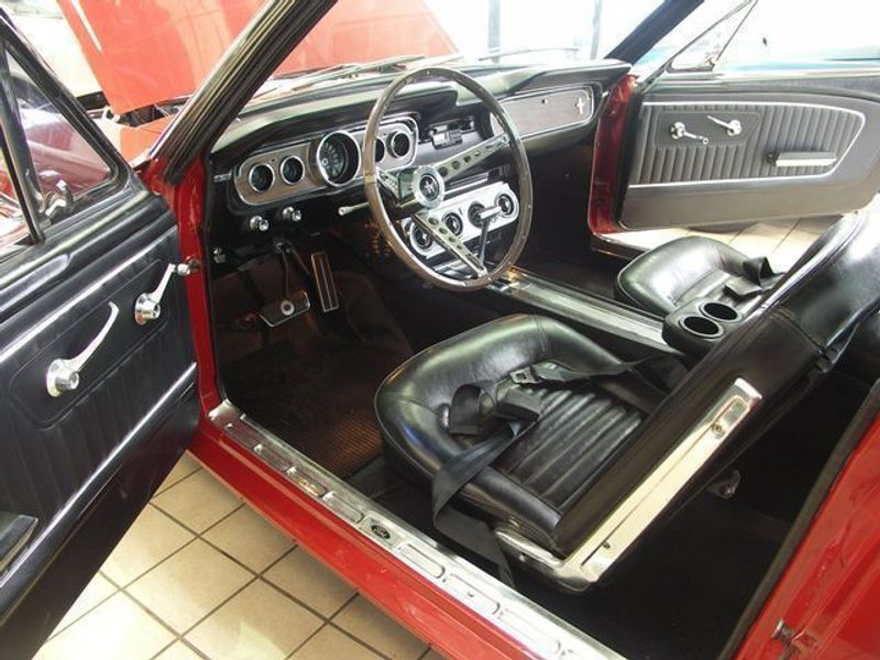 1965 Ford Mustang SOLD - 1211466 - 22