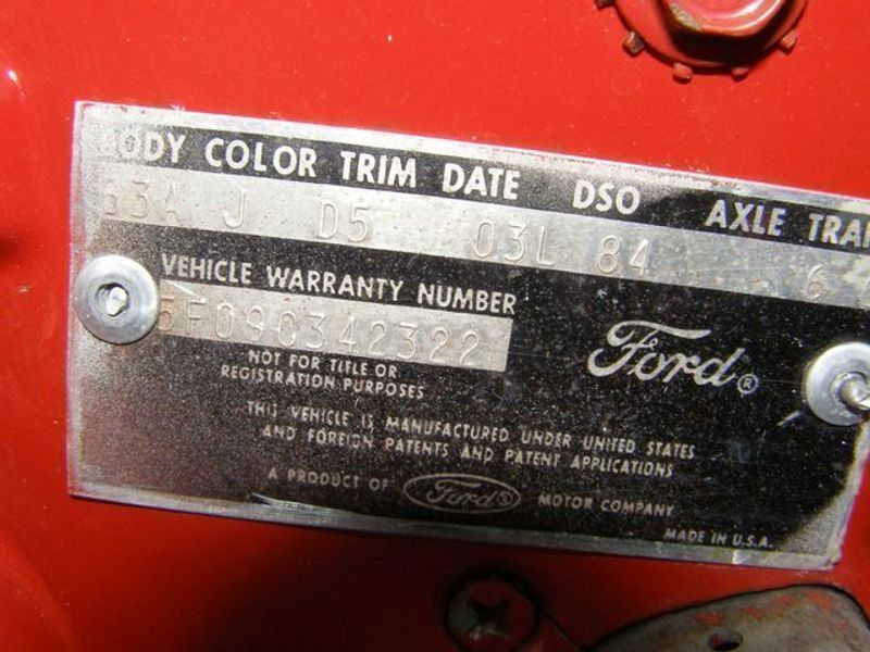 1965 Ford Mustang SOLD - 1211466 - 36