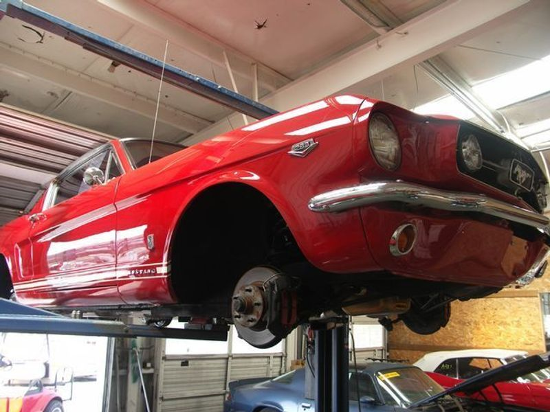 1965 Ford Mustang SOLD - 1211466 - 42