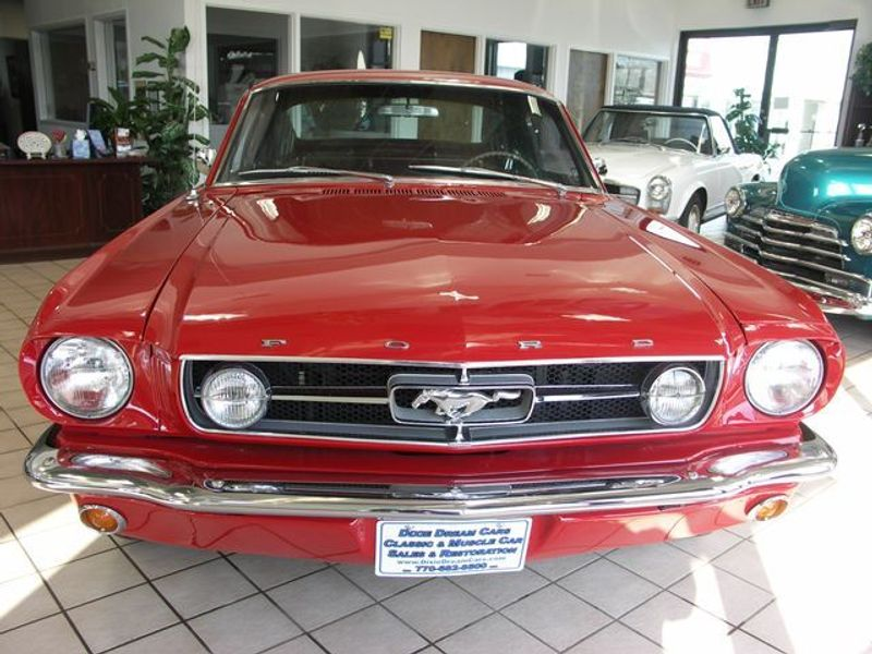 1965 Ford Mustang SOLD - 1211466 - 4