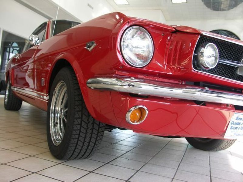 1965 Ford Mustang SOLD - 1211466 - 5