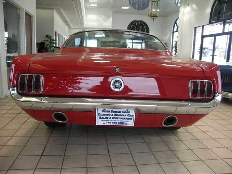 1965 Ford Mustang SOLD - 1211466 - 7