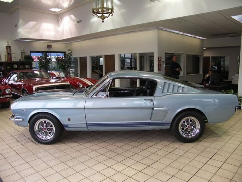 1965 Ford Mustang SOLD - 1428844 - 0