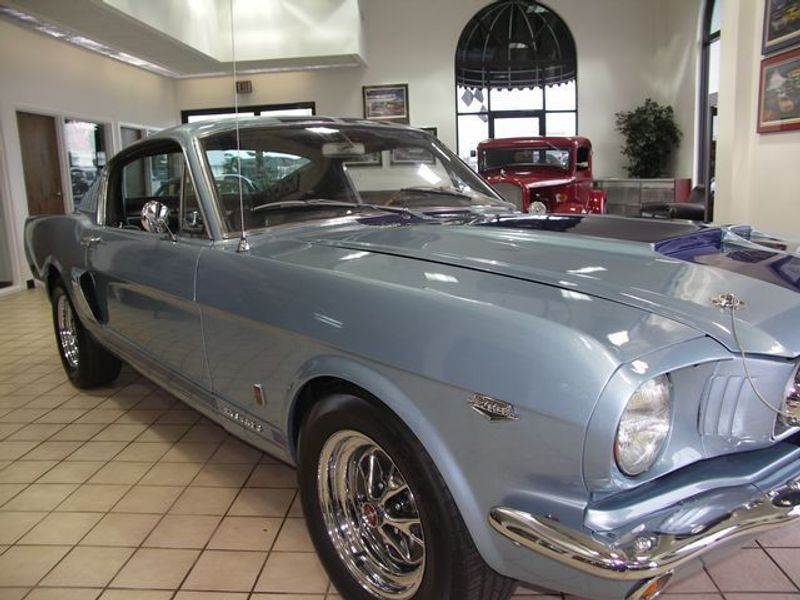 1965 Ford Mustang SOLD - 1428844 - 10