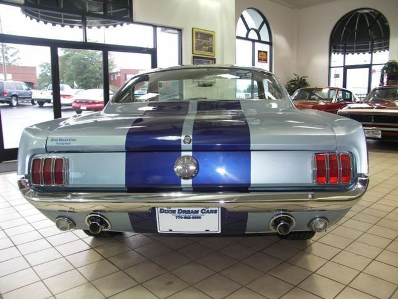 1965 Ford Mustang SOLD - 1428844 - 16