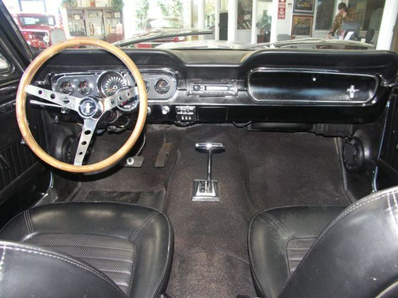 1965 Ford Mustang SOLD - 1428844 - 24