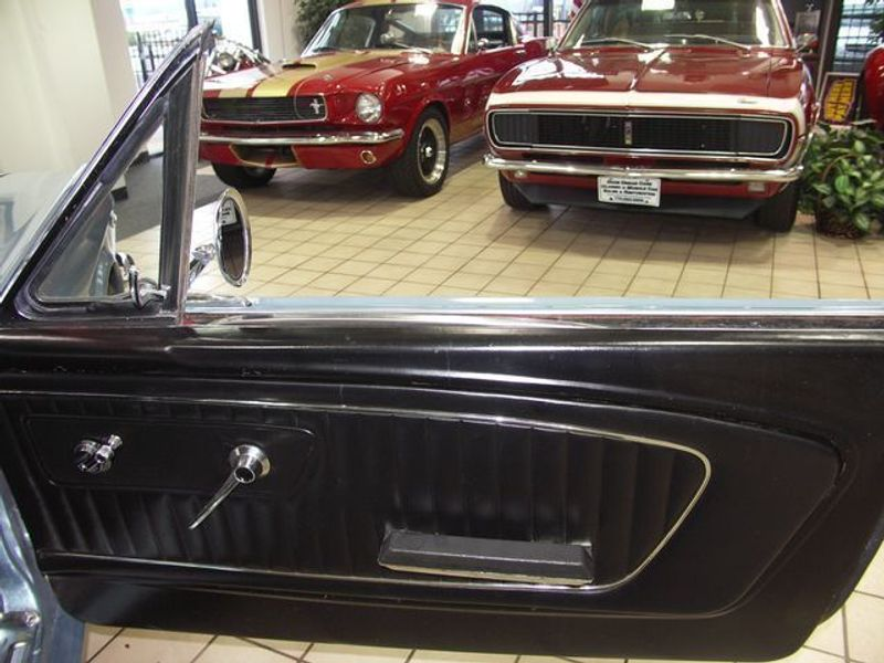 1965 Ford Mustang SOLD - 1428844 - 31