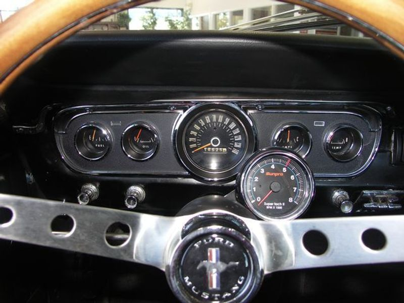1965 Ford Mustang SOLD - 1428844 - 3