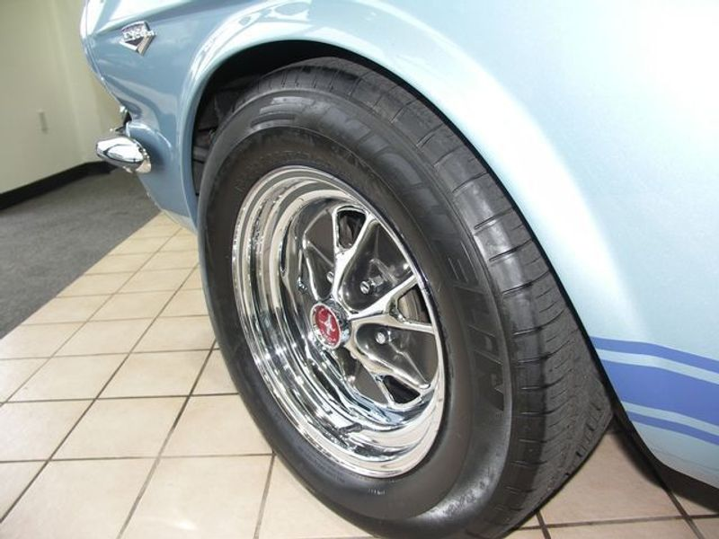 1965 Ford Mustang SOLD - 1428844 - 47