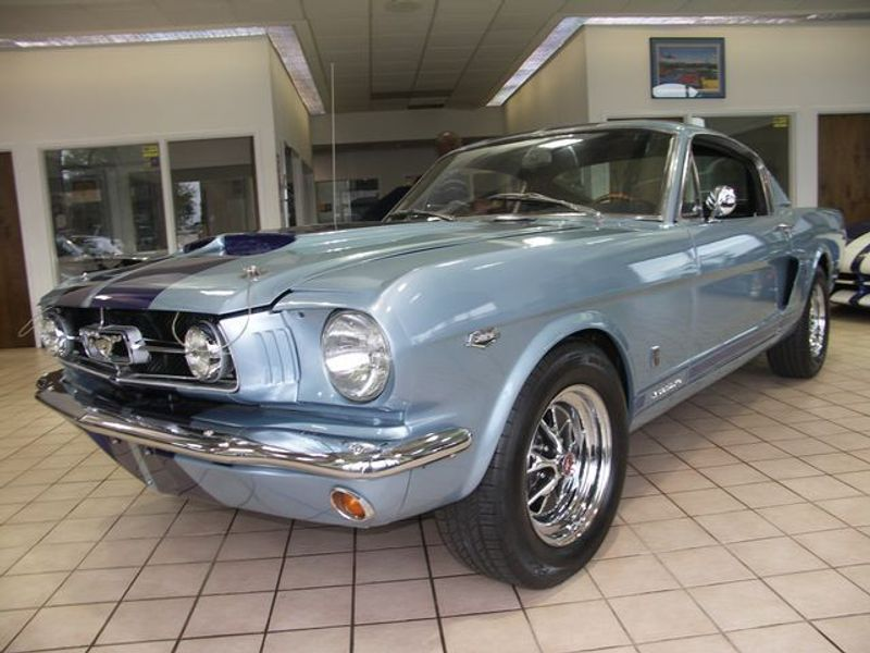 1965 Ford Mustang SOLD - 1428844 - 49