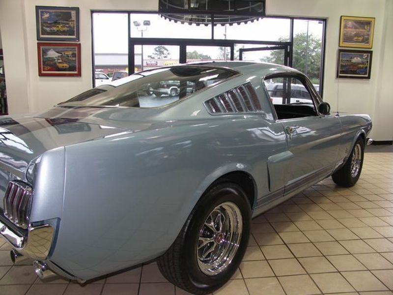 1965 Ford Mustang SOLD - 1428844 - 7