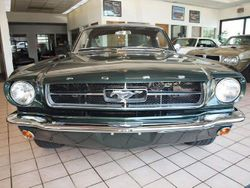 1965 Ford Mustang - 5F09K374547