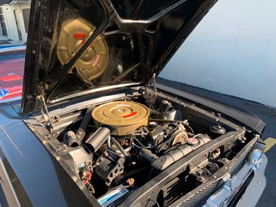 1965 Ford Mustang GT Convertible GT Equipment Package 225 HP - Click to see full-size photo viewer