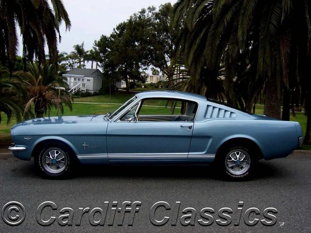 1965 used ford mustang gt fastback 2 2 at cardiff classics serving rh cardiffclassics com