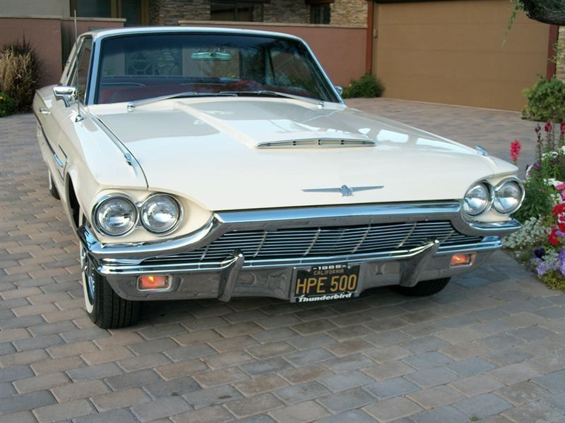 1965 used ford thunderbird hardtop at find great cars for 1965 ford thunderbird power window motor
