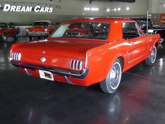 1965 Ford T-5 Mustang SOLD - 10737969 - 88