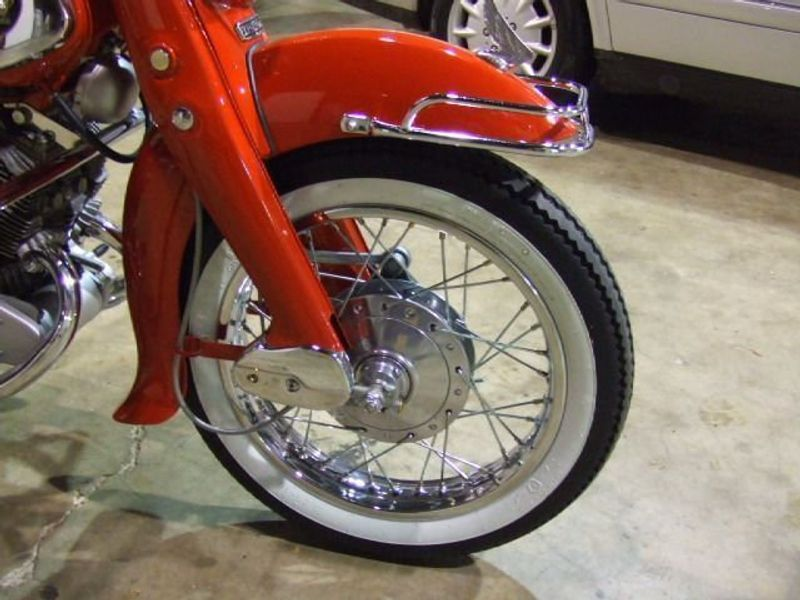 1965 HONDA CA95 150 BENLY DREAM  - 823575 - 9