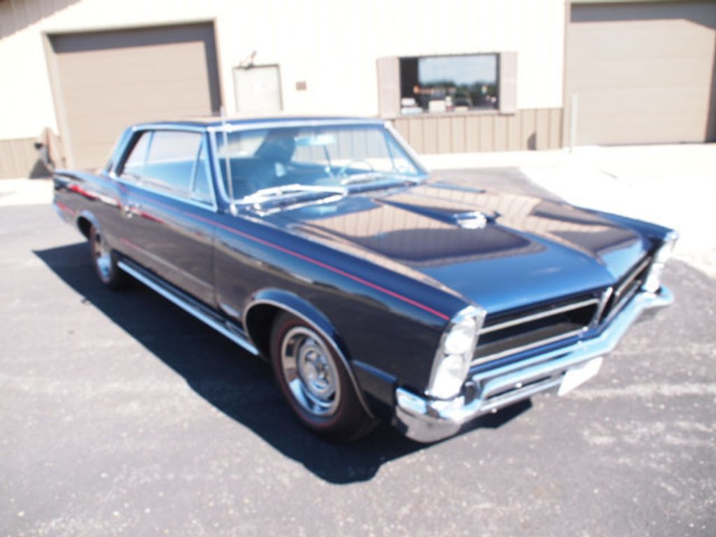 1965 Used Pontiac Gto Coupe At Webe Autos Serving Long Island Ny Free Wiring Diagram Corvair 15096830 0