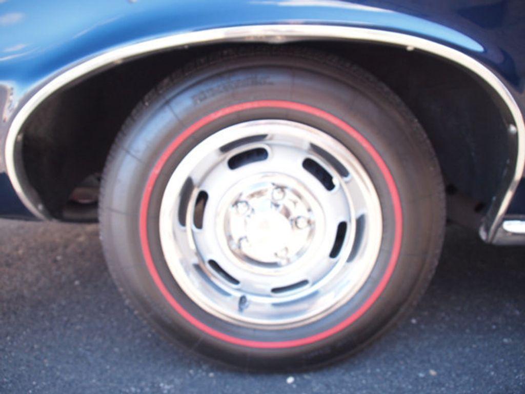1965 Pontiac GTO Coupe - 15096830 - 9