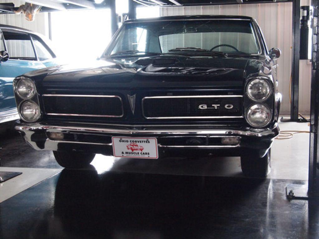 1965 Pontiac GTO Coupe - 15096830 - 10