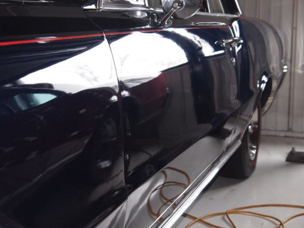 1965 Pontiac GTO Coupe - 15096830 - 12