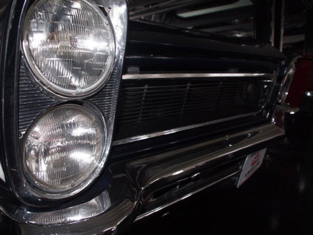 1965 Pontiac GTO Coupe - 15096830 - 18