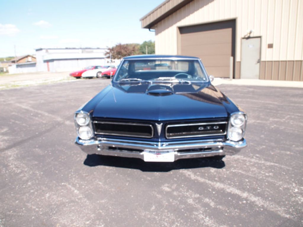 1965 Used Pontiac Gto Coupe At Webe Autos Serving Long Island Ny Lincoln All Models Windows Wiring Diagram About 15096830 1