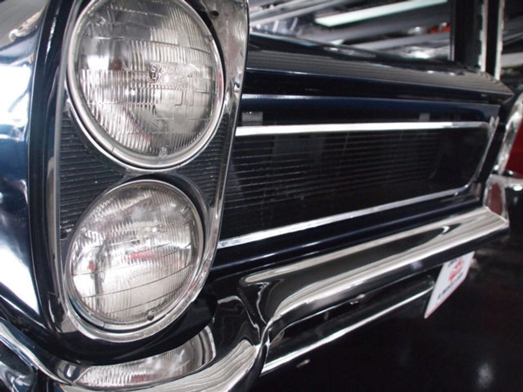 1965 Pontiac GTO Coupe - 15096830 - 19