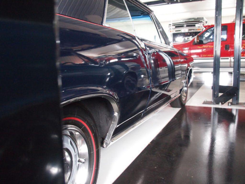 1965 Pontiac GTO Coupe - 15096830 - 20