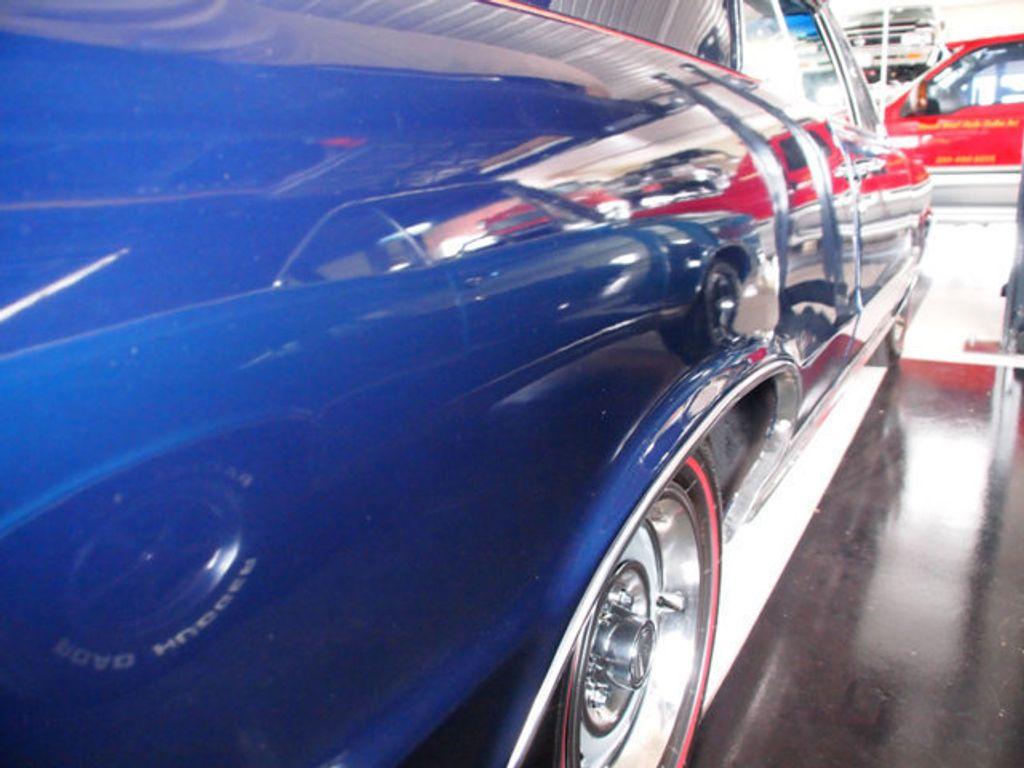 1965 Pontiac GTO Coupe - 15096830 - 21