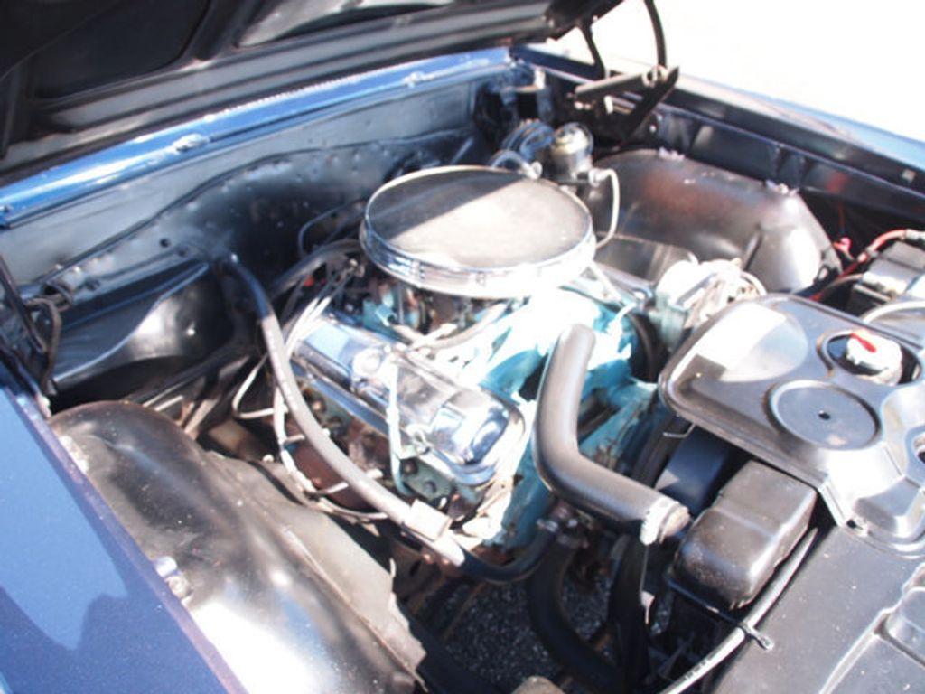 1965 Pontiac GTO Coupe - 15096830 - 25