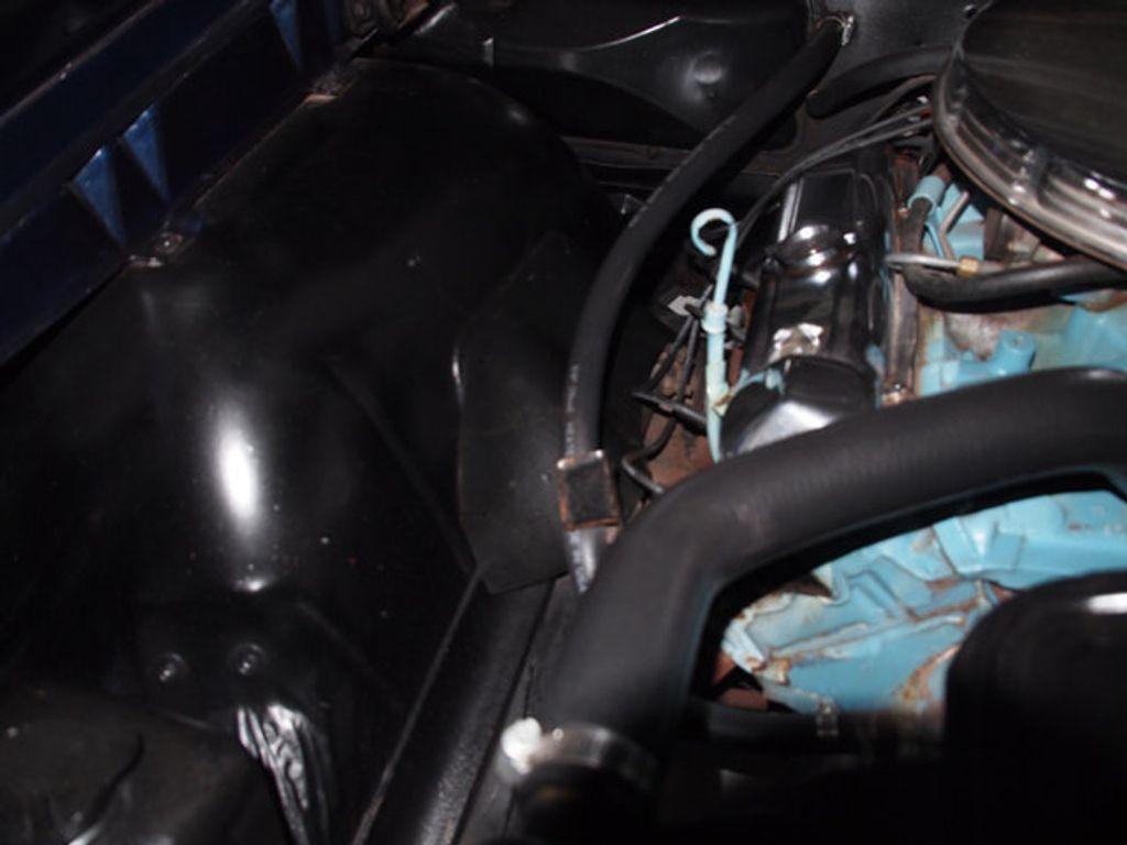 1965 Pontiac GTO Coupe - 15096830 - 31