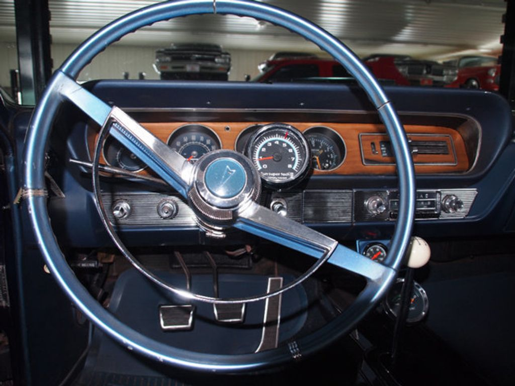 1965 Pontiac GTO Coupe - 15096830 - 41