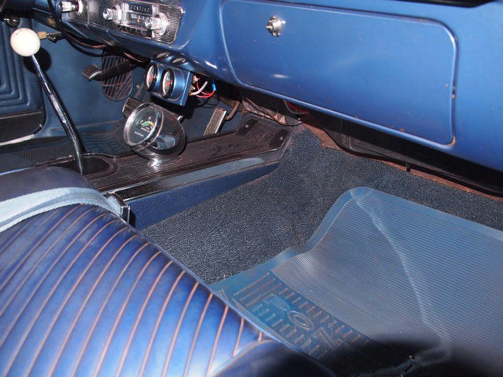 1965 Pontiac GTO Coupe - 15096830 - 44