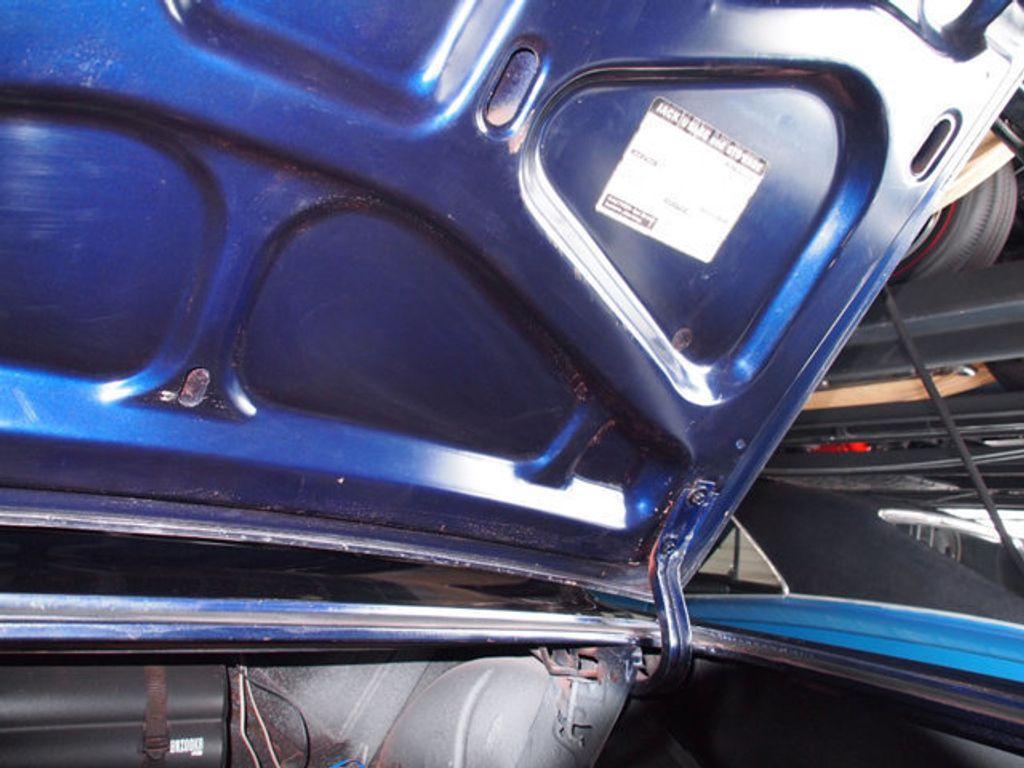 1965 Pontiac GTO Coupe - 15096830 - 46