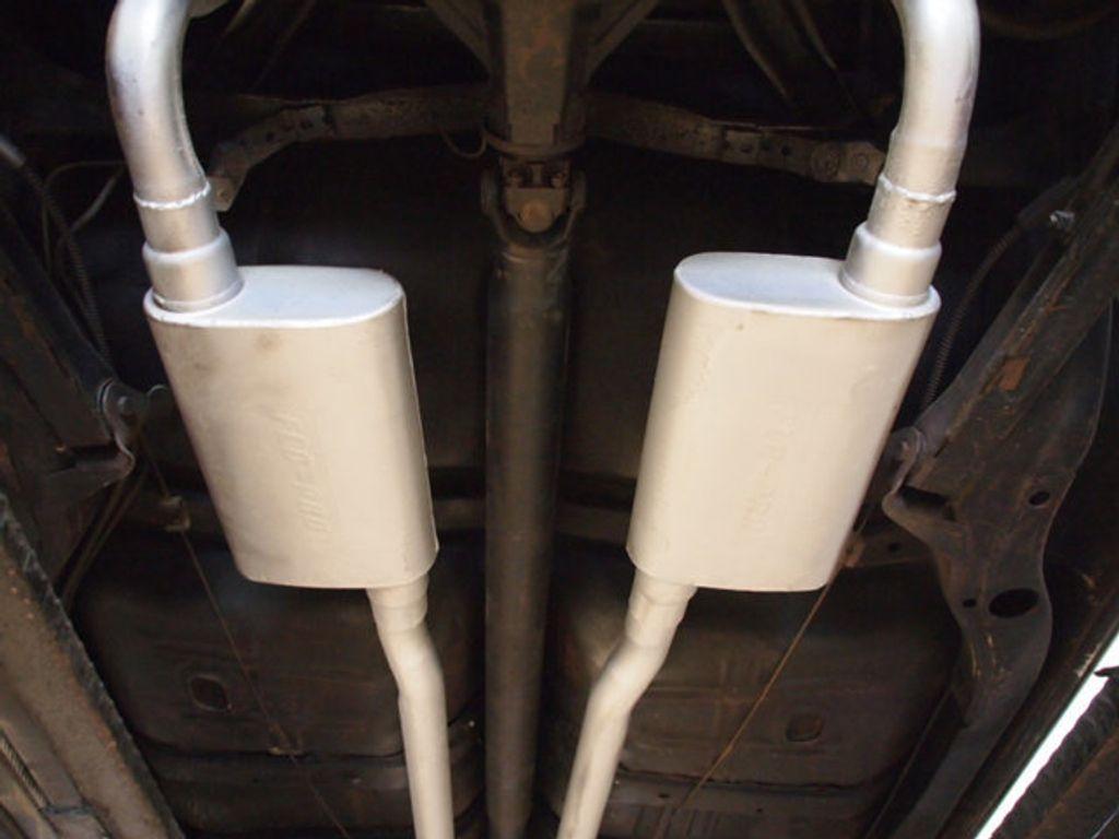 1965 Pontiac GTO Coupe - 15096830 - 61