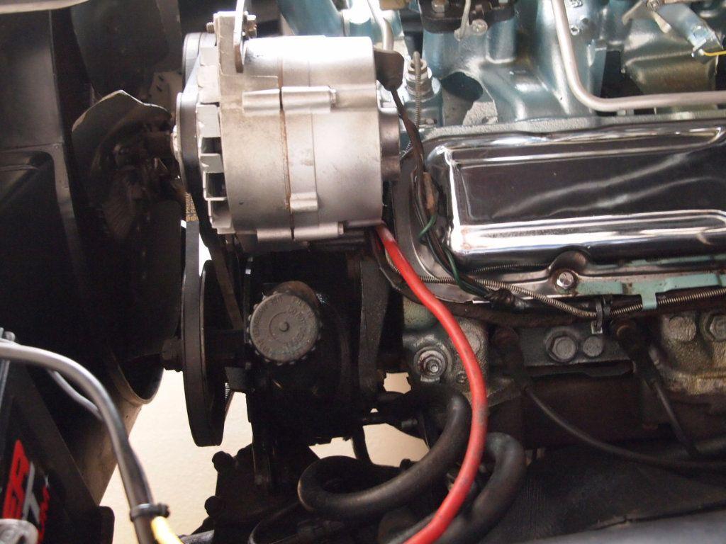 1965 Pontiac GTO Coupe - 15096830 - 72