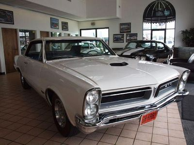 1965 Pontiac GTO SOLD Coupe