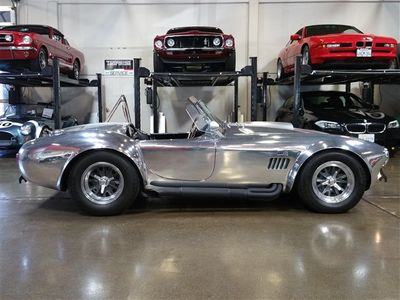 1965 Shelby 427  Cobra Roadster - Click to see full-size photo viewer