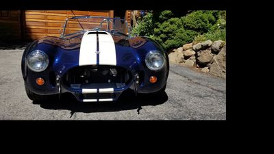 1965 Shelby CSX4907 CSX 4000 Sports Competition Roadster - Click to see full-size photo viewer