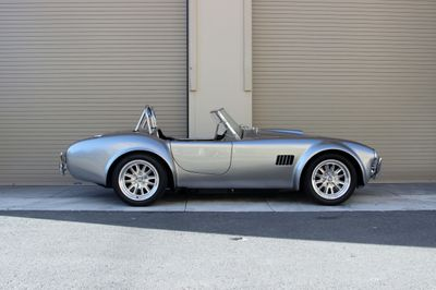 1965 Superformance Cobra Roadster  - Click to see full-size photo viewer