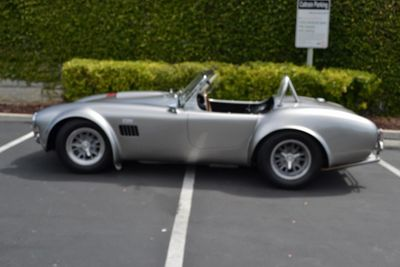1965 Superformance Mark III - K1389AM1834