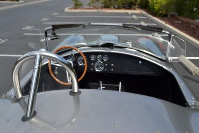 1965 Superformance Mark III Shelby 427 Roadster - Click to see full-size photo viewer
