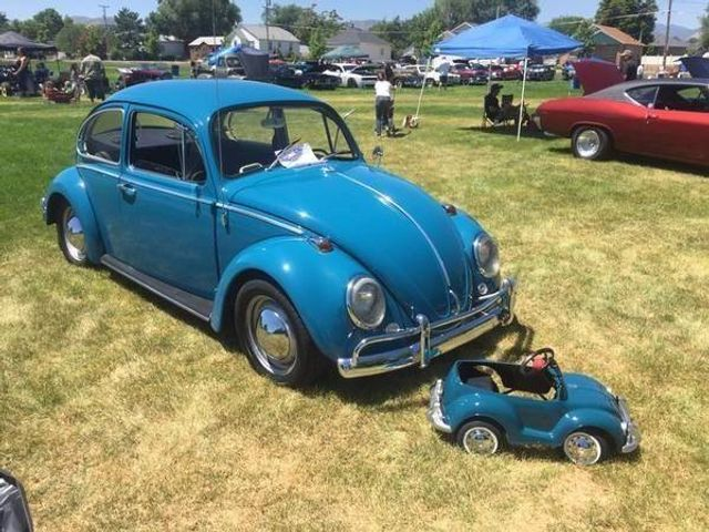 1965 Volkswagen Beetle Coupe For Sale Bellmore Ny 17 000