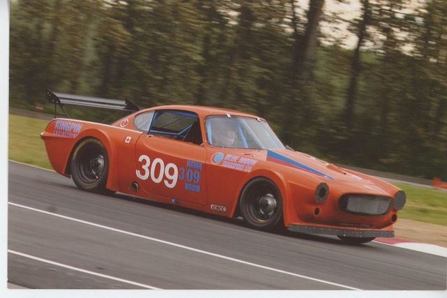 Race Car For Sale >> 1965 Volvo 1800 Race Car Reduced Coupe For Sale Marietta Pa 23 900 Motorcar Com