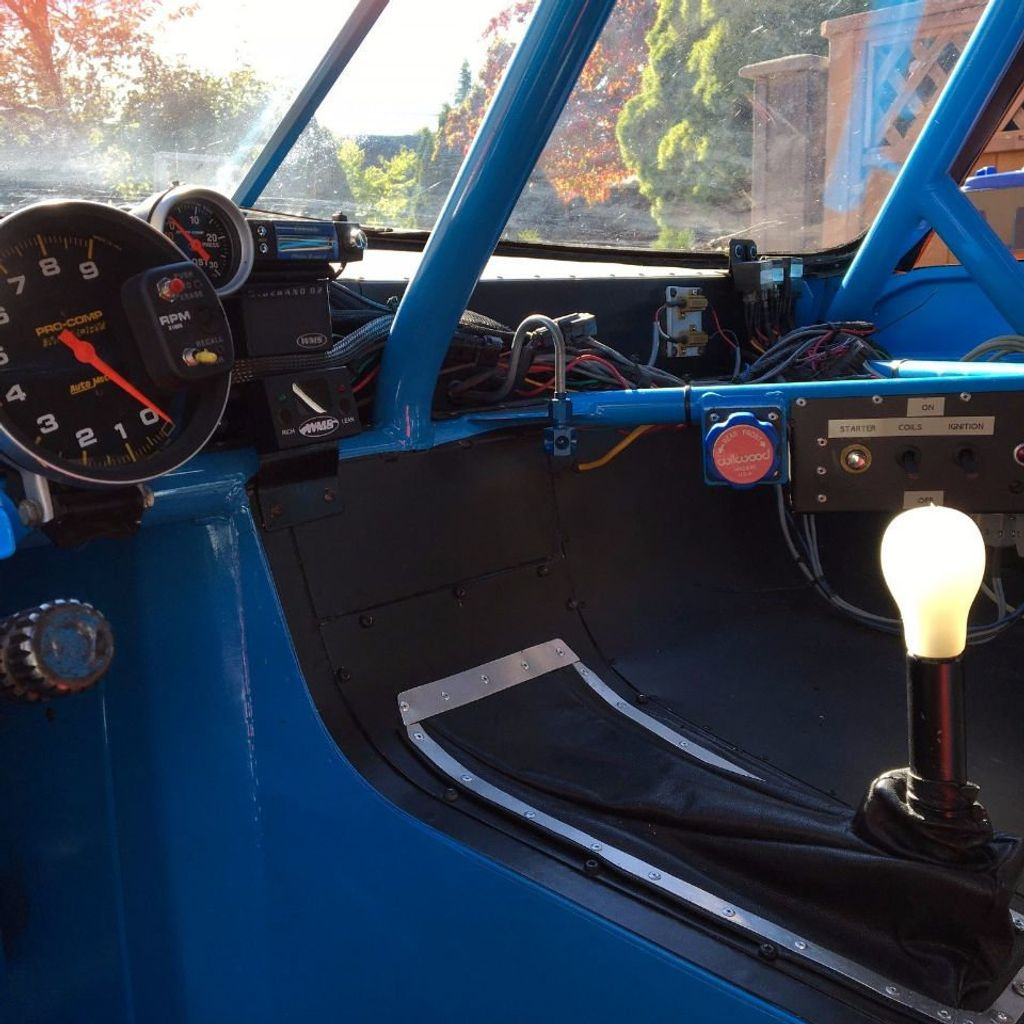 1965 Volvo 1800 RACE CAR REDUCED - 17641796 - 22