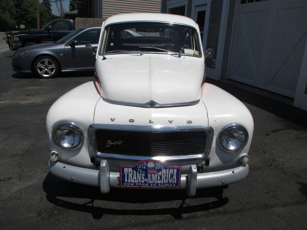 1965 Volvo PV 544 Historic Transamerica Rally Car - 16324550 - 9