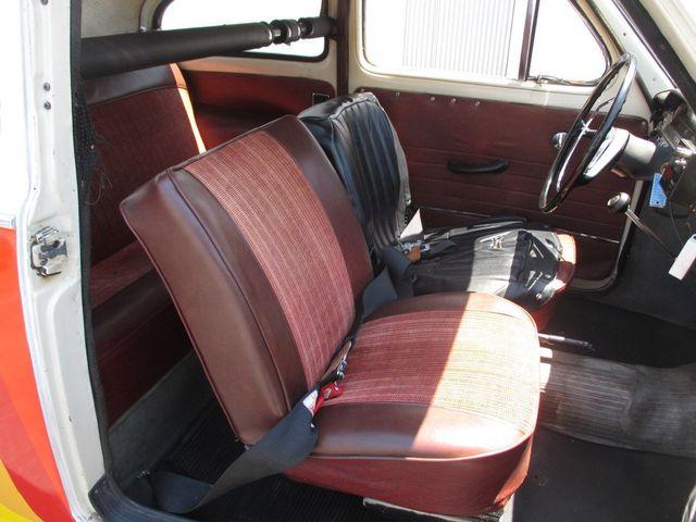 1965 Volvo PV 544