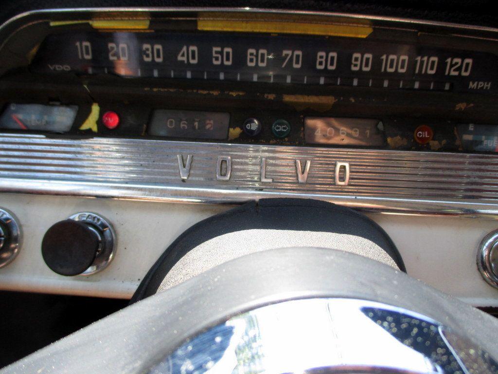 1965 Used Volvo PV 544 Historic Transamerica Rally Car at Swedish ...